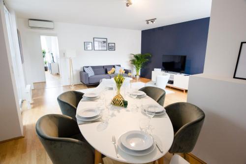 The Flats Apartments - Naschmarkt