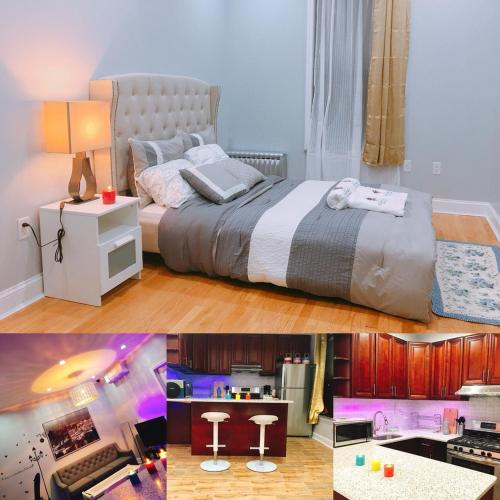 NYCTH Premium Room