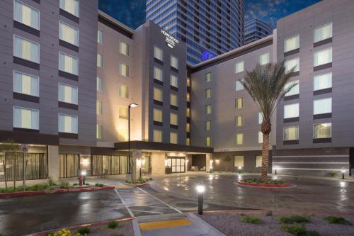 Homewood Suites By Hilton Las Vegas City Center