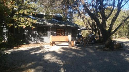 Live Oak Lodge