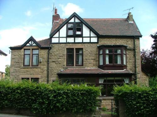 Woodholm House
