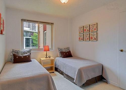 Elektra Hillside Flat - Two Bedroom Condominium
