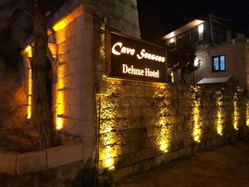 Cave seasons deluxe hotel