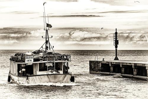 Le Stanze del Pescatore