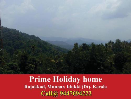 Prime Holiday Home Munnar