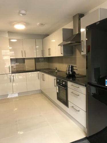 Sapphire En-suite Room Apartment