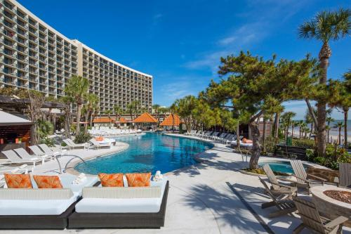 The San Luis Resort Spa & Conference Center