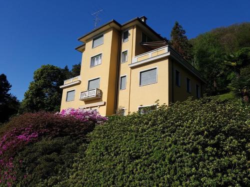 BMP Apartments - Belgirate Gioiosa