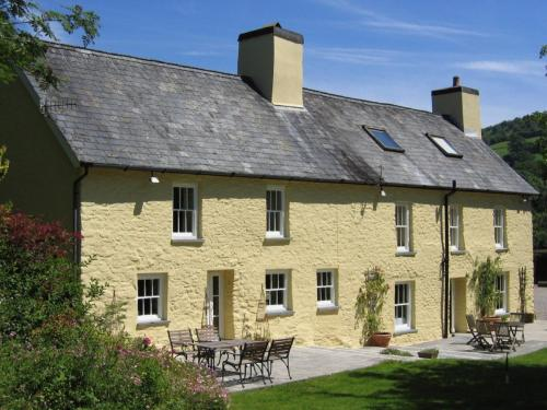 Ty Mawr Country Hotel
