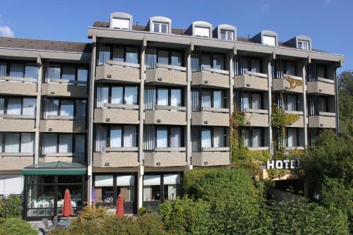 阿尔特伯格布里克伽尼酒店