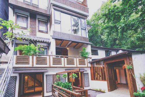 杭州住宿_中国 杭州10家最赞可携宠物入住的酒店 | Booking.com