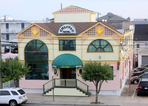 卡吕普索精品宾馆