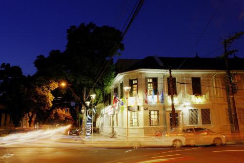 Porto Alegre Hostel Boutique