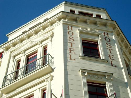 Sleepy Lion Hostel, Youth Hotel & Apartments Leipzig