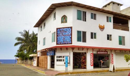Villas el Rosario de San Andres