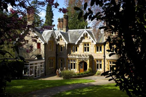Lindors Country House Hotel