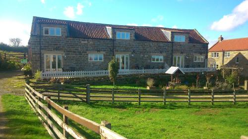 Meadowbeck Holiday Cottages