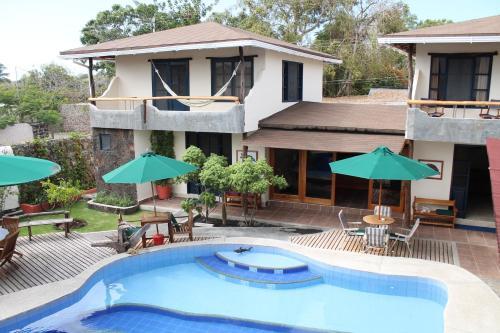 加拉帕戈斯度假屋