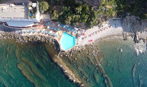 意大利 欧斯佩达蒂10家最赞海滩酒店