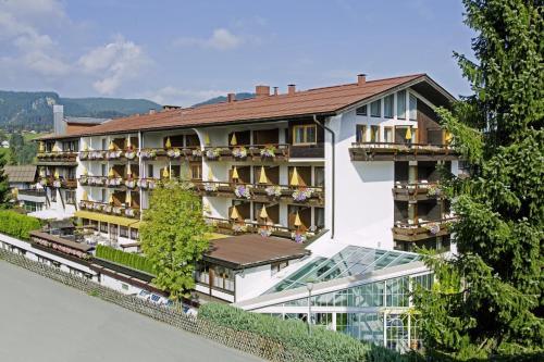 Hotel Filser