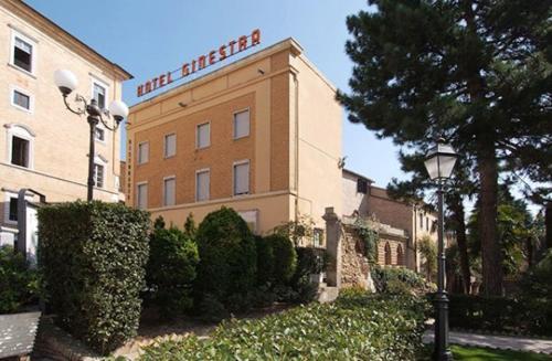 Hotel La Ginestra