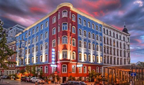 尤尼娅酒店