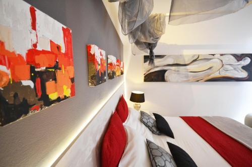 威尼斯艺术设计住宿加早餐旅馆及公寓