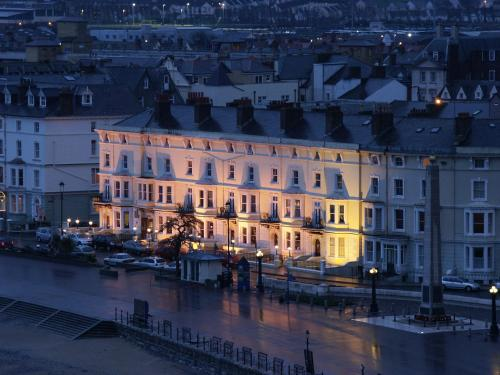 Merrion Hotel