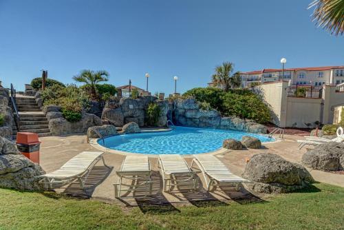 Villa Capriani Apartment