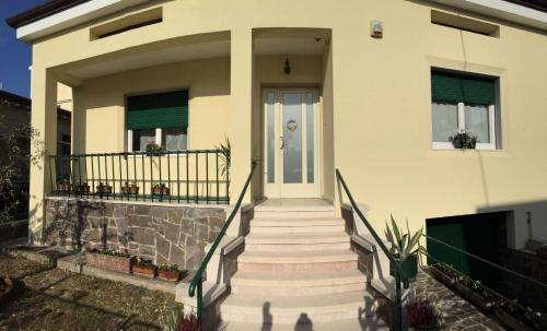 La casa di Marilu