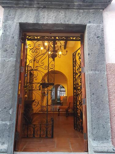 Xacalli Hotel Boutique