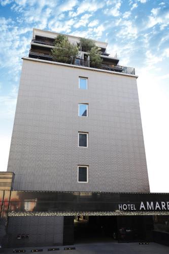 钟路区阿玛尔酒店