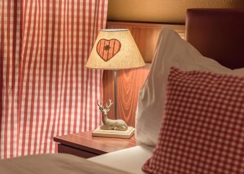 维也纳恩兹亚纳酒店