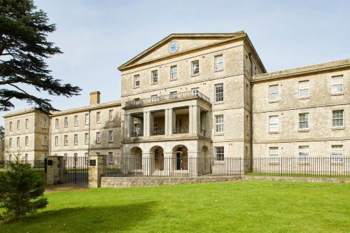 St Andrews Luxury Apartments
