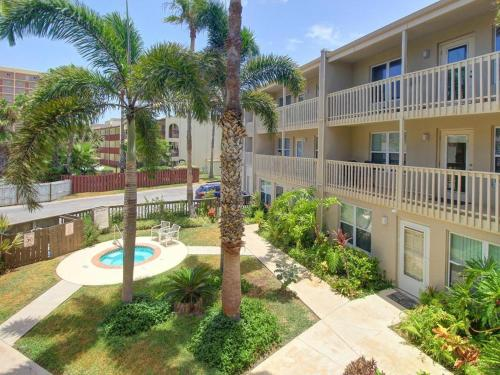 Surfside I Condominiums #203