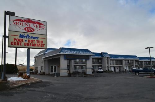 National 9 Mount Nebo