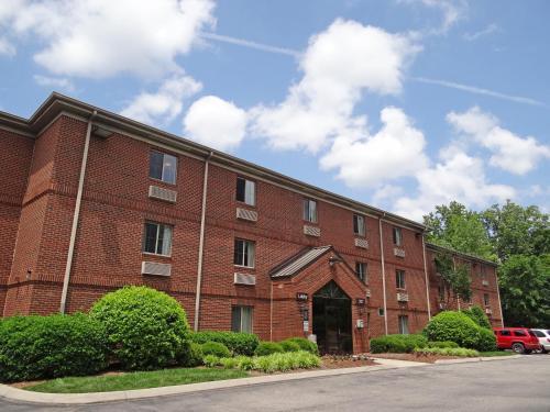 美国长住公寓式酒店 - 罗利 - 北罗利 - 韦克汤快车道