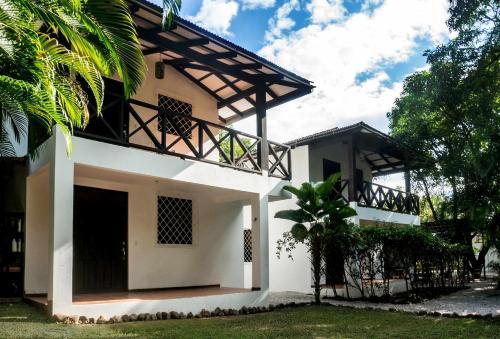 Hostel Dos Monos North