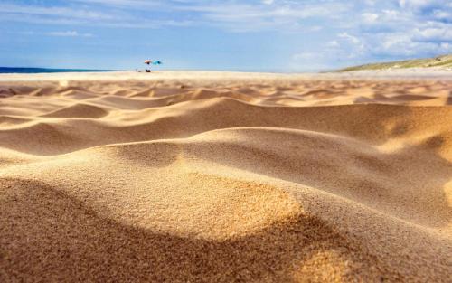 Villa sidi bouzid beach