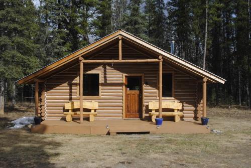 16 Mile Cabins