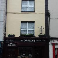Darcy's Guest House