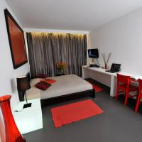 比弗莱茨公寓酒店