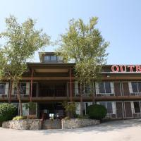 Outback Roadhouse Motel & Suites Branson