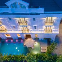 Le Pavillon Hoi An Central Villa