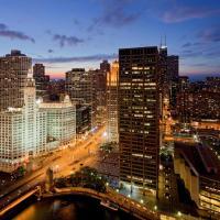 حياة ريجنسي شيكاغو