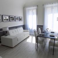 Suite1 GRAMSCI apartment
