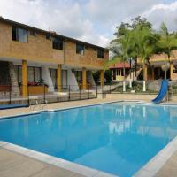 Hotel Campestre El Estoril