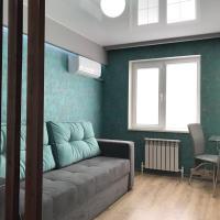 Apartment Safe House