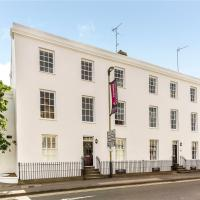 3, Gainsborough House