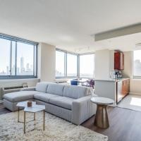 迪迪纽波特高楼公寓